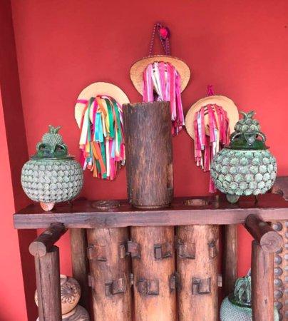 Casa de la Cuesta: Authentic Mexico