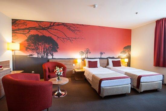 Photo of Expo Congress Hotel Budapest