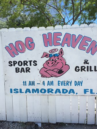 Hog Heaven Sports Bar & Grill Photo