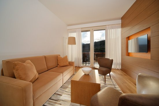 Hotel Appartment Krone: Deluxe-Suite