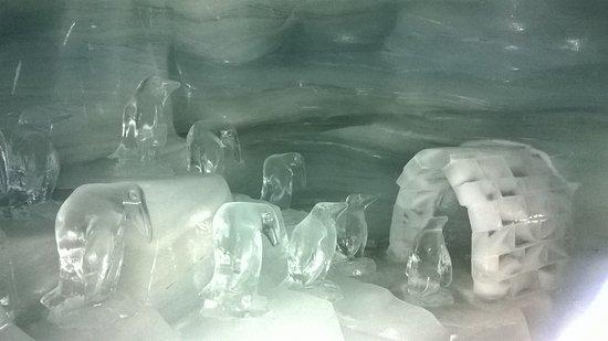 Jungfraujoch Resmi