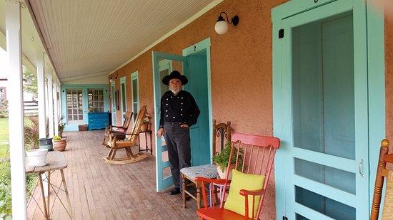 링컨 사진