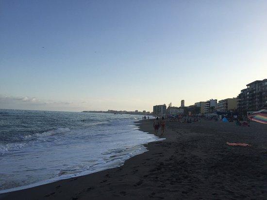 Carvajal Beach: photo1.jpg
