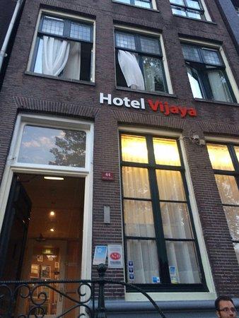 Hotel Vijaya 사진