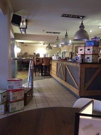 Eccles, UK: photo5.jpg