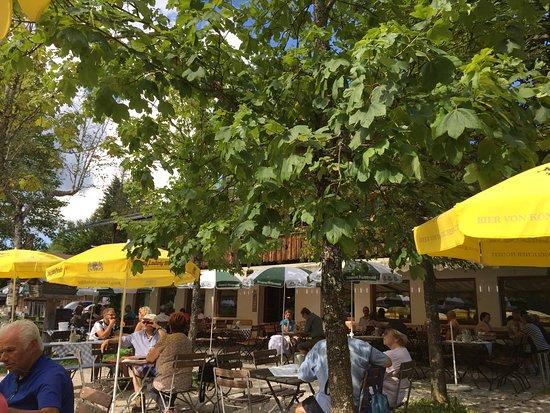 Gasthaus Ferchensee: photo0.jpg