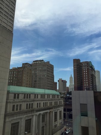 Holiday Inn Select Memphis - Downtown (Beale Street)張圖片