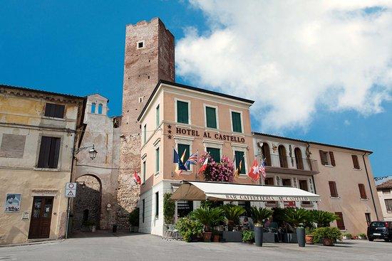 Hotel Al Castello -バッサーノ ...