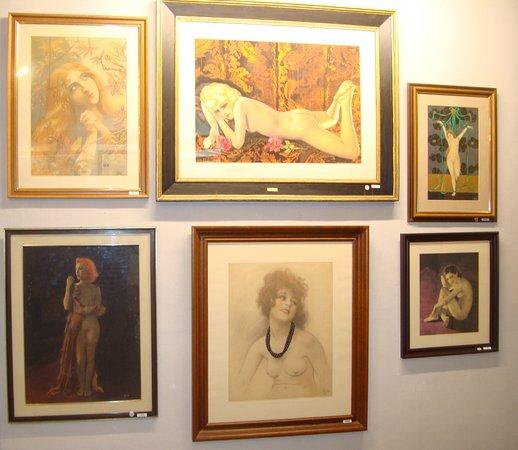 Museo Emili Vilà照片