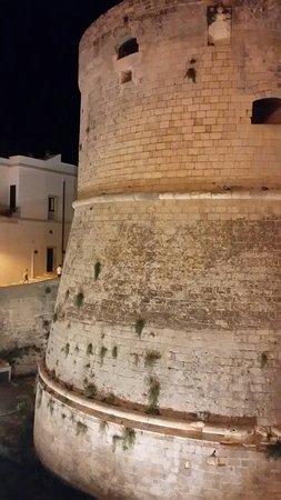 Mura - Torre Matta o Del Celso