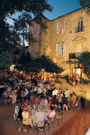 Arpaillargues, Γαλλία: La Marie d'Agoult