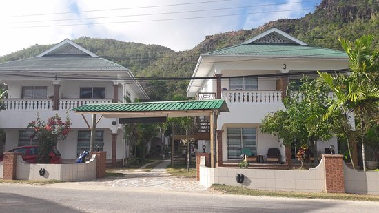 Ocean Bay Guest House Photo