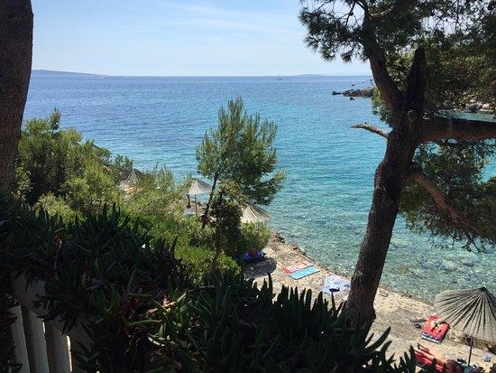 Palit, Croatia: panorama kandarola