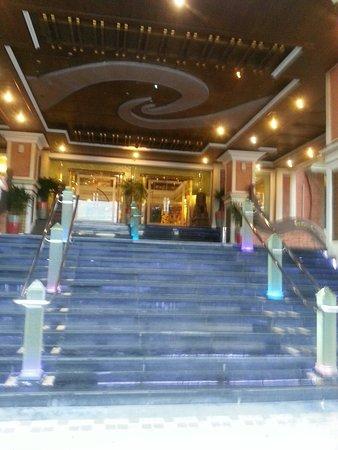 菲爾泰克斯運動俱樂部酒店照片