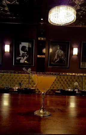 Culpeper, VA: One of Flavor's many amazing cocktails