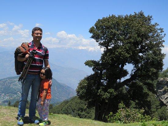 Banjara Camps - Thanedar: hathu peak