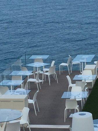 La terrazza - Picture of La Torre Ristorante, Numana - TripAdvisor