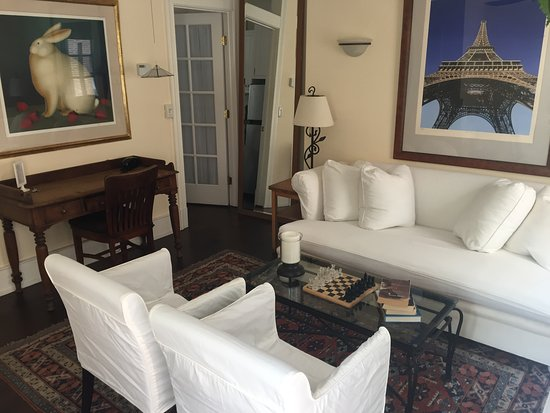 Piermont Ny Bed And Breakfast