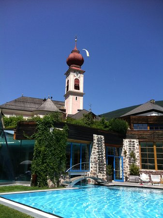 Costa Smeralda, Italy: HOTEL ADLER ORTISEI