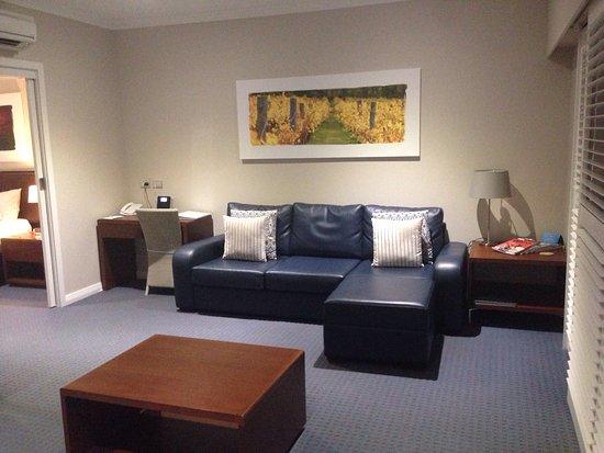 亞林加普貝類酒店照片