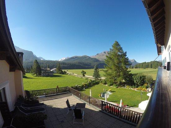 Sils im Engadin, Suisse : photo1.jpg