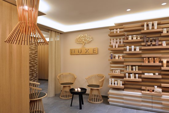 Spa Nuxe Hôtel Balthazar