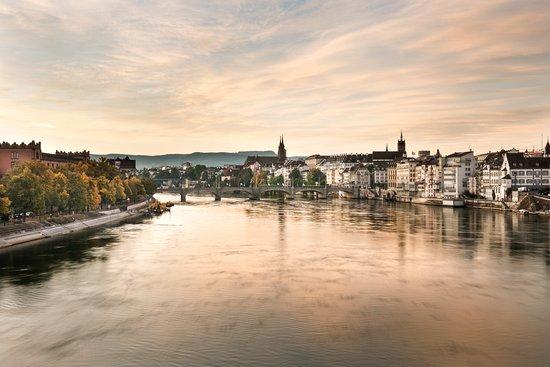 Suiza: Basilea