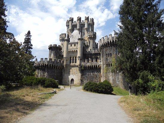 País Vasco, España: esterni