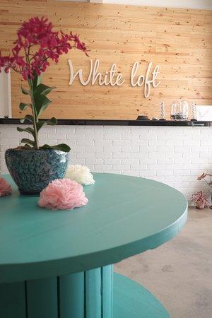 White Loft Industrial Chic Hotel Melaka