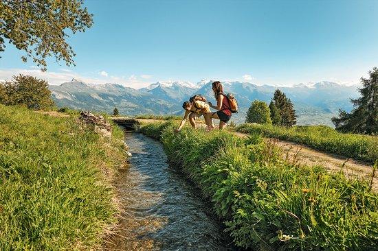 Suiza: Nendaz