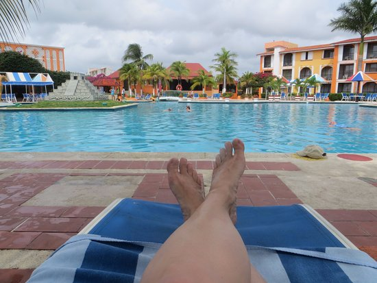 Hotel Cozumel and Resort照片