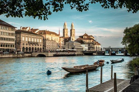 Suiza: Zurich