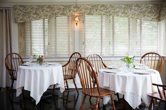 Upperville, VA: Restaurant