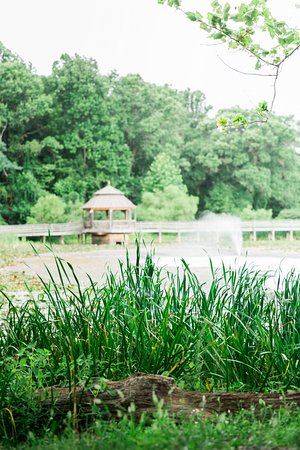 Upperville, VA: The Gazebo