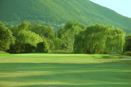 Corfu Golf Club
