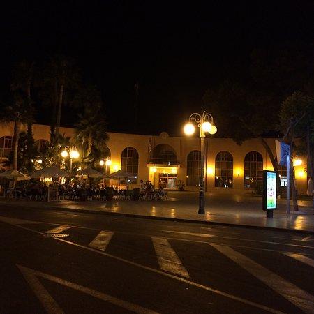 Teulada, España: Las vegas