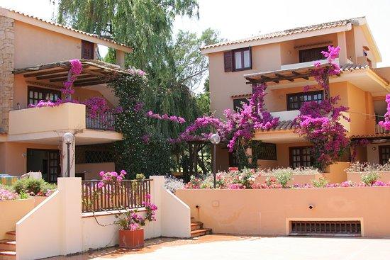 Photo of Hotel Residence Bougainvillae Porto Cervo