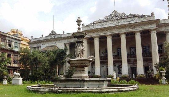 Marble Palace Kolkata