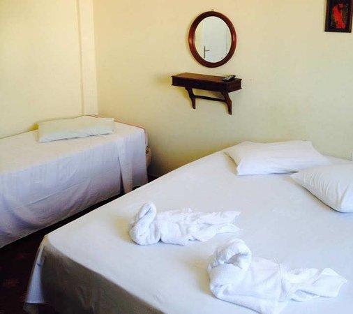 Hotel Pousada do Canal: Apartamentos atualizados