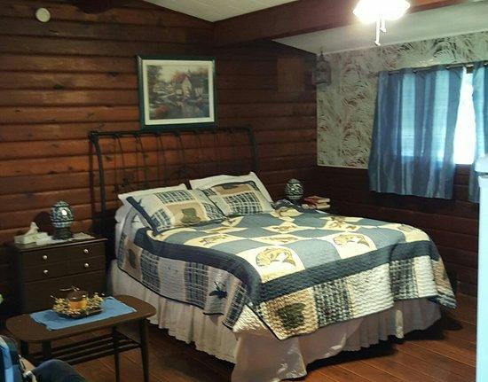 The Cedars Paradise Motel : 20160831_073955_large.jpg