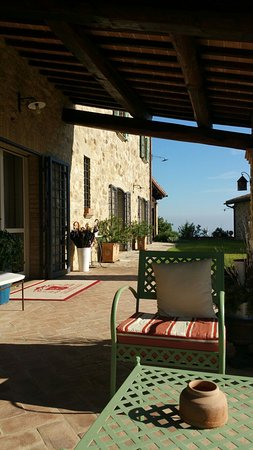 Фратта-Тодина, Италия: 20160829_090531_large.jpg