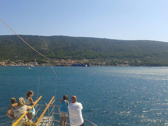 Omisalj, Croacia: cres
