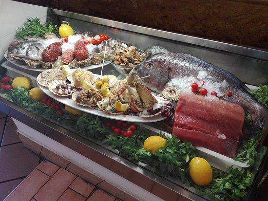 Buffet Italiano Cagliari : Down town cagliari restaurant reviews phone number photos