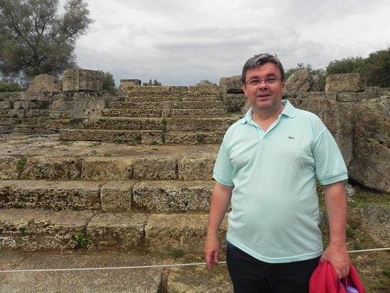 Olimpia (Archaia Olympia): Olimpia, onde a história mais pura está diante de nossos olhos
