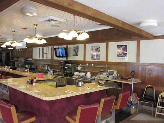 Howard Johnsons Bangor Restaurant Reviews Photos Phone