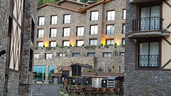 Hotel Princesa Parc Image
