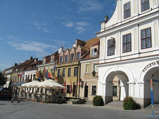 Kamienica Oleśnickich