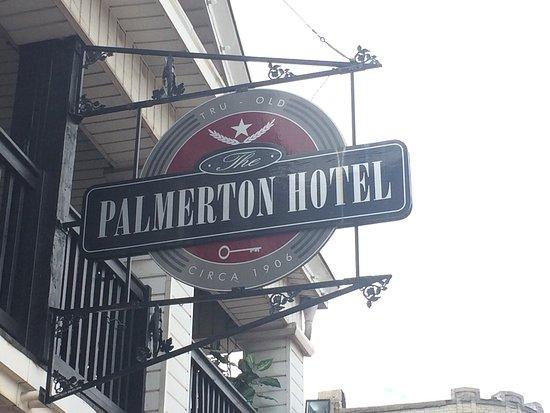 Palmerton Hotel on Delaware