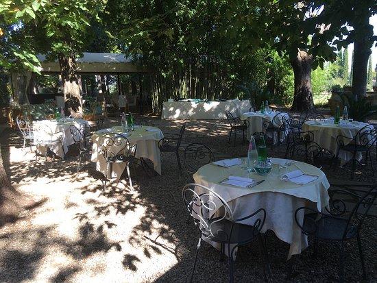 Villa Adriana, Itália: Hotel Ristorante Adriano