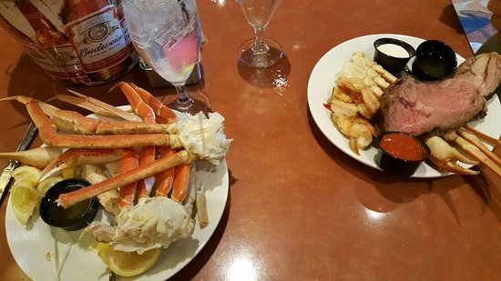 Florence, IN: The Buffet